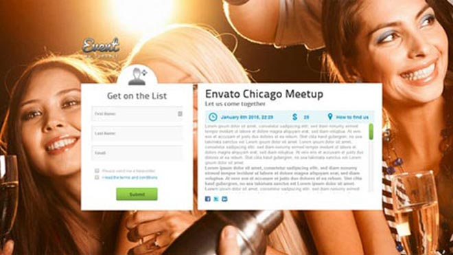 event-meet-up-wp-theme